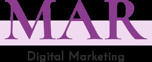 MAR Digital Marketing Logo