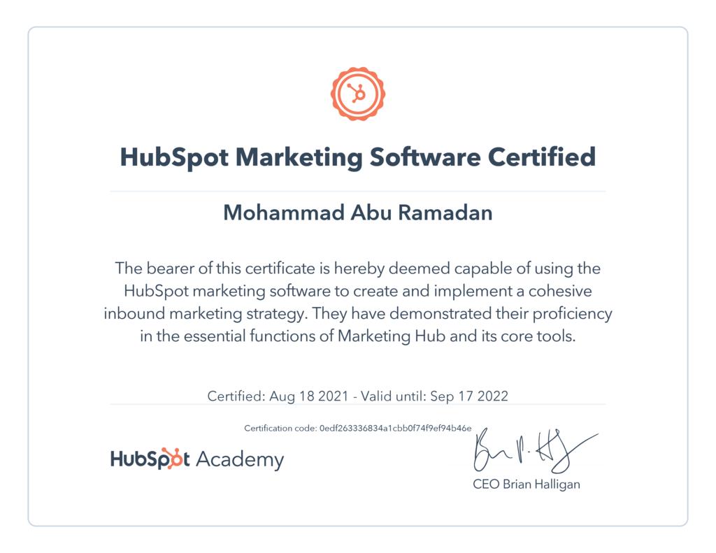 hubspot-marketing-software-certified-21-22